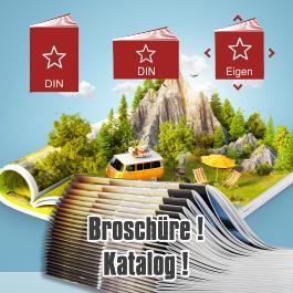 Broschüre, Magazin, flyerole.de