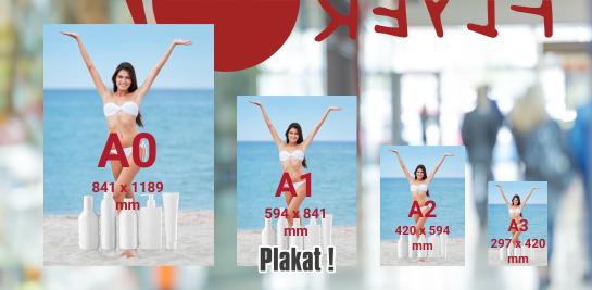 Plakate, Poster, flyerole.de
