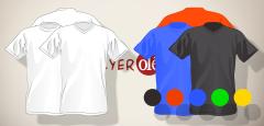 T-Shirts, flyerole.de